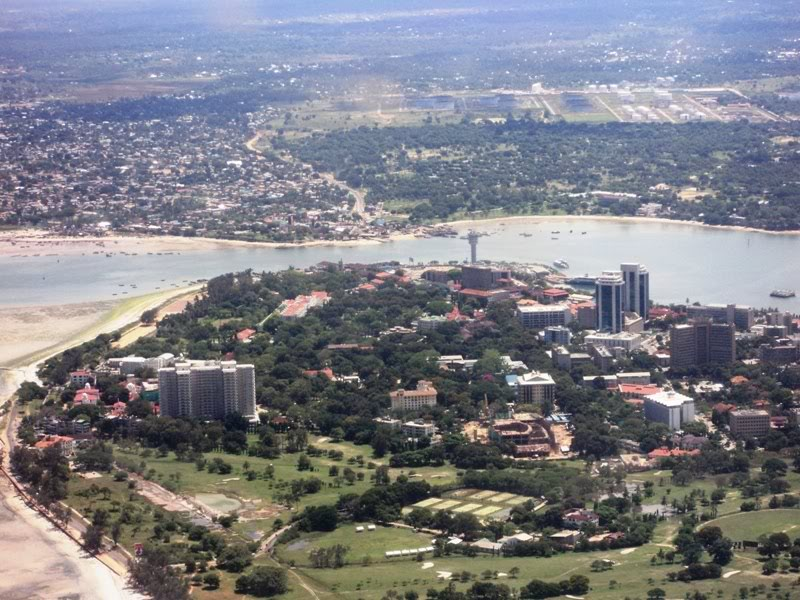 Researching Dar es Salaam – A Bibliography (2)