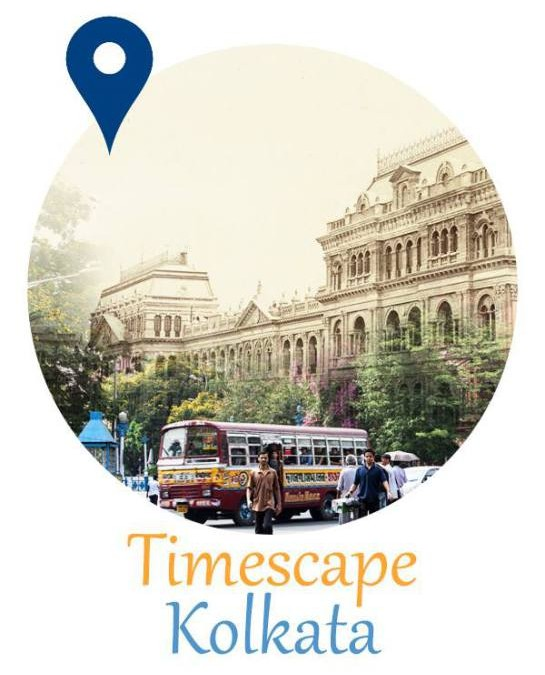Timescape Kolkata: Envisioning the Indian City