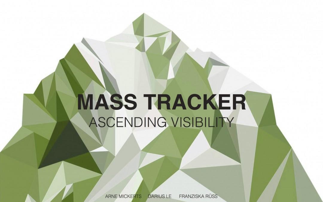 Mass Tracker