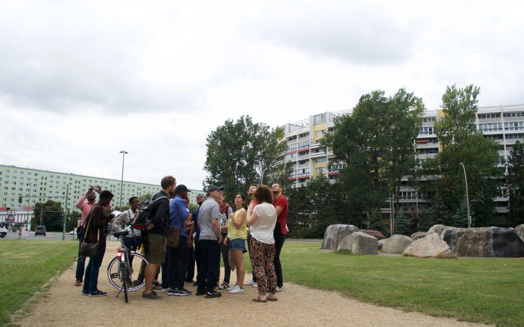 Berlin Summer School: Week 1
